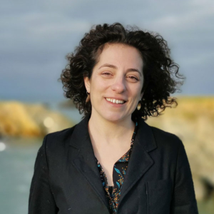 Carole Hernandez